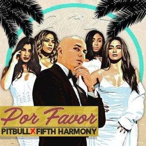 อัลบัม Por Favor ศิลปิน Fifth Harmony