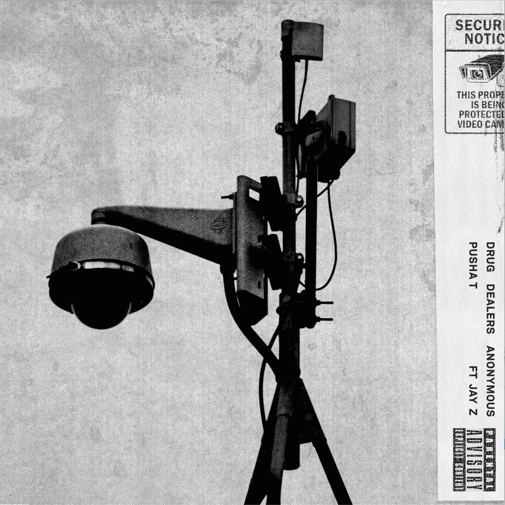 ฟังเพลงอัลบั้ม Drug Dealers Anonymous