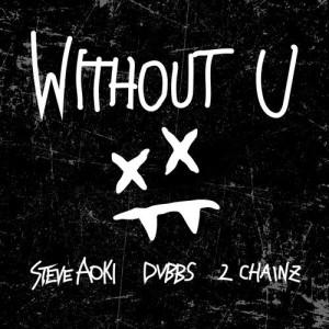 Without U (Explicit)
