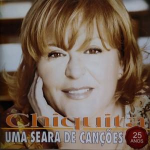 Album Uma Seara de Canções from Chiquita