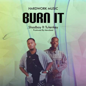 Listen to Burn It song with lyrics from Shad