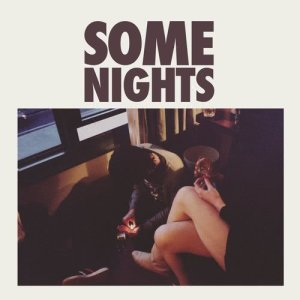 Album Some Nights from Fun.