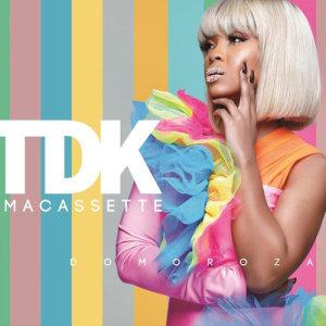 Album Domoroza from TDK Macassette