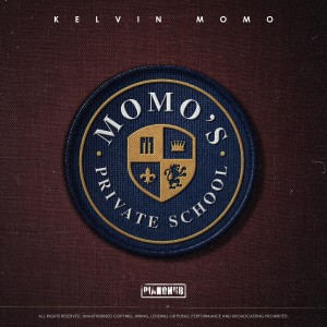 Listen to Blue Moon song with lyrics from Kelvin Momo