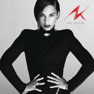 Girl On Fire 2012 Alicia Keys