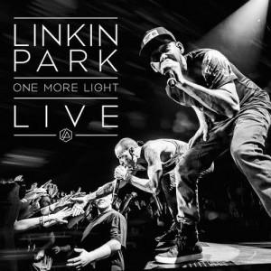 Linkin Park的專輯One More Light Live (Explicit)