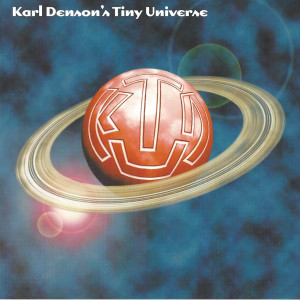 Album Karl Denson's Tiny Universe from Karl Denson's Tiny Universe