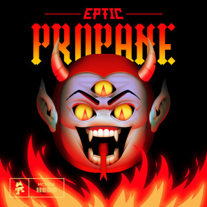 Album Propane from Eptic