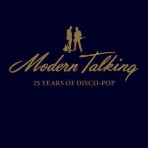 收聽Modern Talking的Cheri Cheri Lady歌詞歌曲