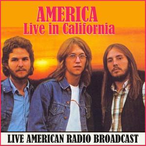 Album Live in California from America