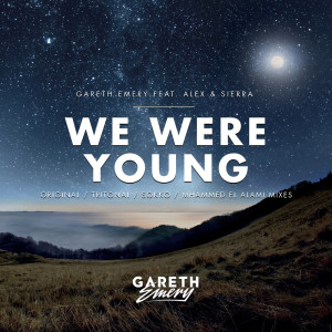 Album We Were Young from Alex & Sierra