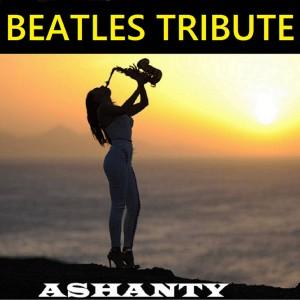 Beatles Tribute dari Ashanty