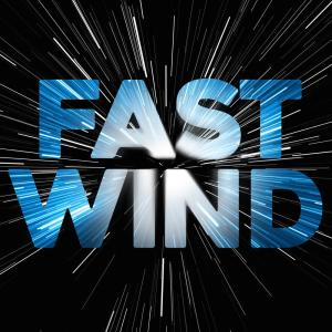 "Album Fast Wind from Pinto ""Wahin"""