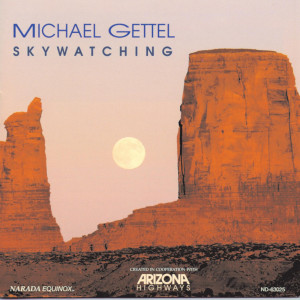 Skywatching 1993 Michael Gettel