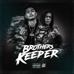 Album Brothers Keeper from Sneakk