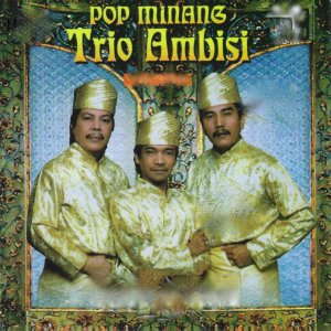 Pop Minang dari Trio Ambisi