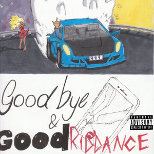 Album Goodbye & Good Riddance (Anniversary Edition) (Explicit) from Juice WRLD
