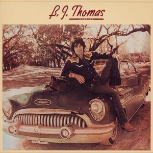 Album Reunion from B.J. Thomas