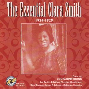 Clara Smith的專輯The Essential Clara Smith: 1924-1929