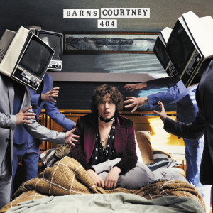 Album 404 from Barns Courtney