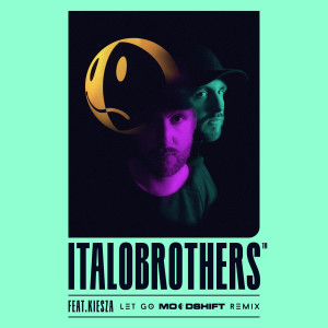 Album Let Go from Italobrothers