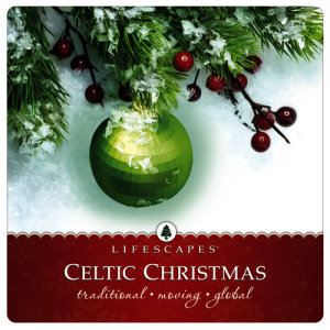 Album Celtic Christmas from Bruce Kurnow