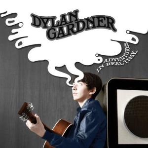 Album Adventures In Real Time from Dylan Gardner