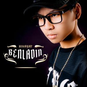 Album Hikayat Benladin from Ben Ladin