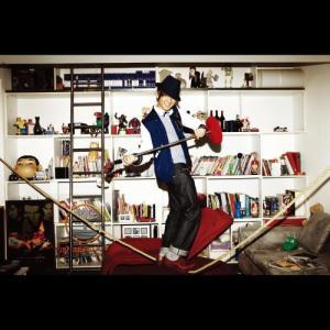 林俊傑的專輯單曲