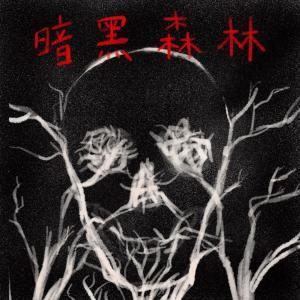 王若琳的專輯暗黑森林 EP13