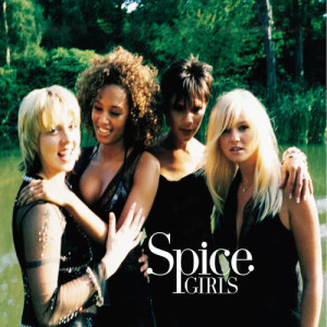 Album Holler from Spice Girls