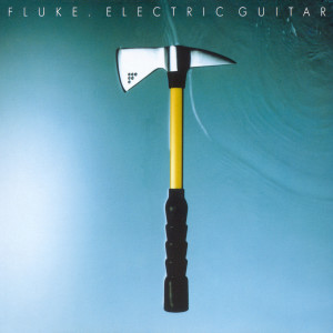 Electric Guitar 1993 Fluke