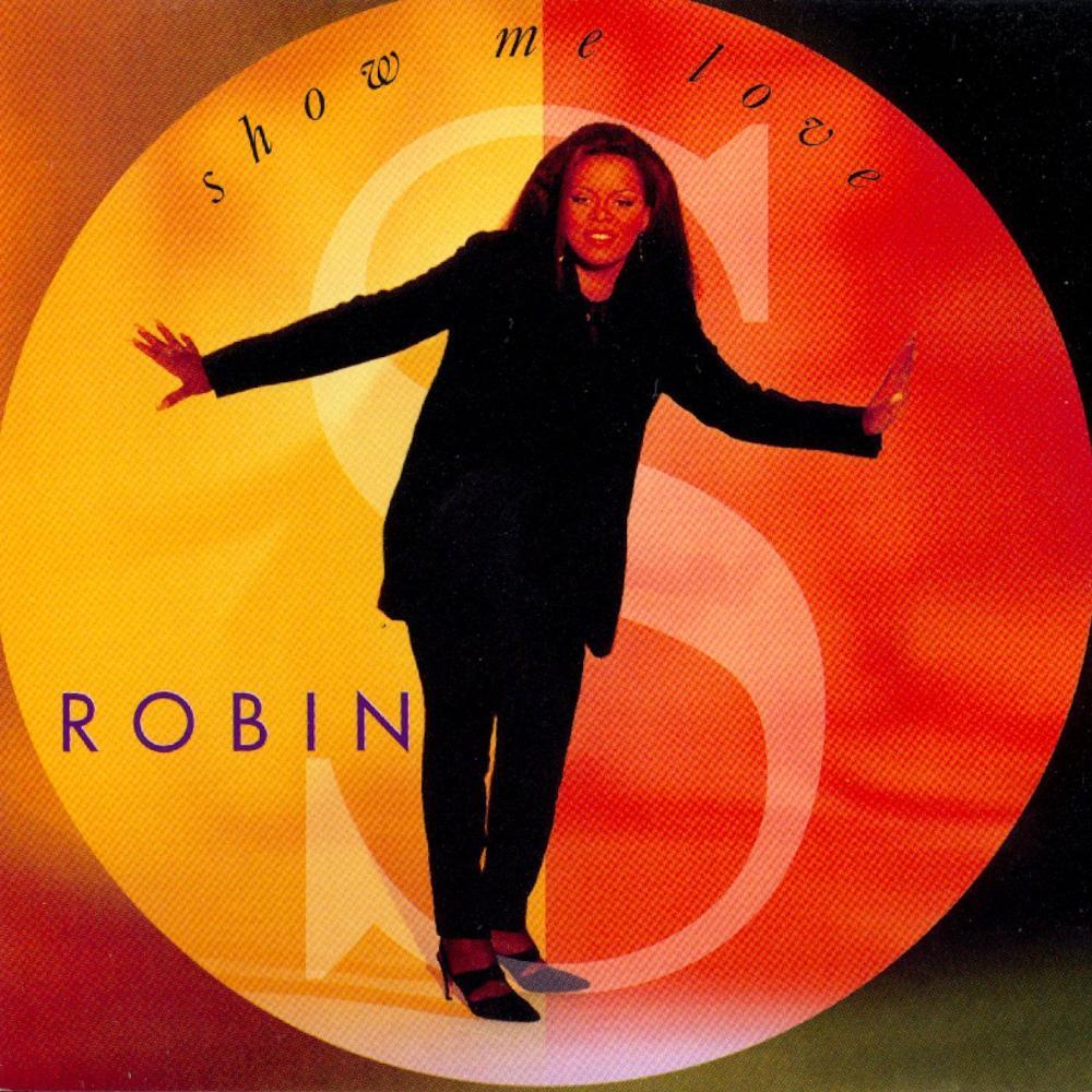 My Kind of Man 1993 Robin S