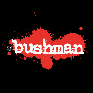 Album UNHUMAN from Bushman