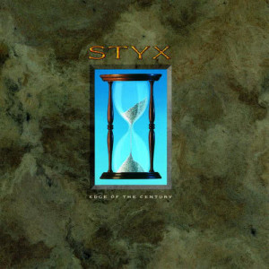 Styx的專輯Edge Of The Century
