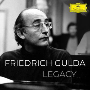 古爾達的專輯Friedrich Gulda - Legacy