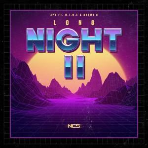 JPB的專輯Long Night Pt. II
