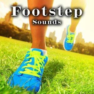 Sound Ideas的專輯Footstep Sound Effects