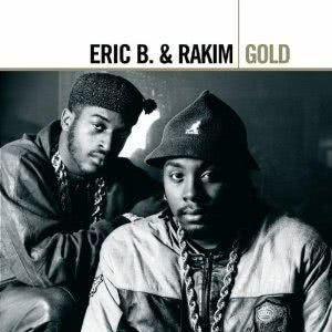 Album Gold from Eric B. & Rakim