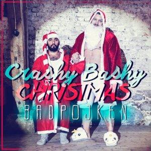 Listen to Crashy Bashy Christmas song with lyrics from Badpojken