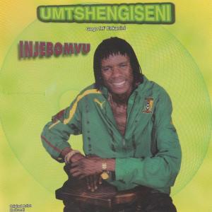 Album Injebomvu from Umtshengiseni