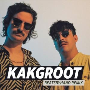 Album Kakgroot (Beatsbyhand Remix) from Van Pletzen