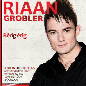Album Rerig Erig from Riaan Grobler