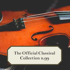 Album The Official Classical Collection n.99 from Berliner Philharmoniker