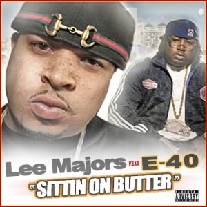 Lee Majors的專輯Sittin On Butter - The Single