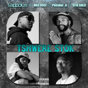Album Tshwere Stok (Explicit) from T. Appolus