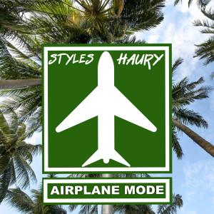 Album Airplane Mode from Styles Haury