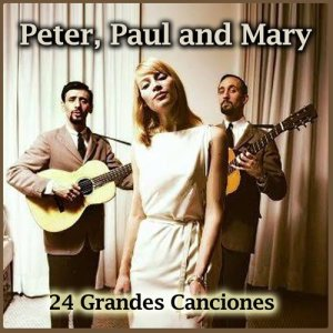 收聽Peter, Paul And Mary的Tryin' to Win歌詞歌曲