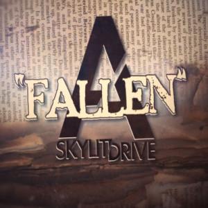 Album Fallen - Single from A Skylit Drive
