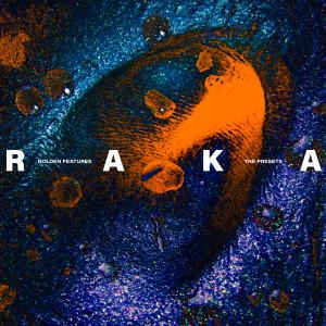 Album Raka from The Presets